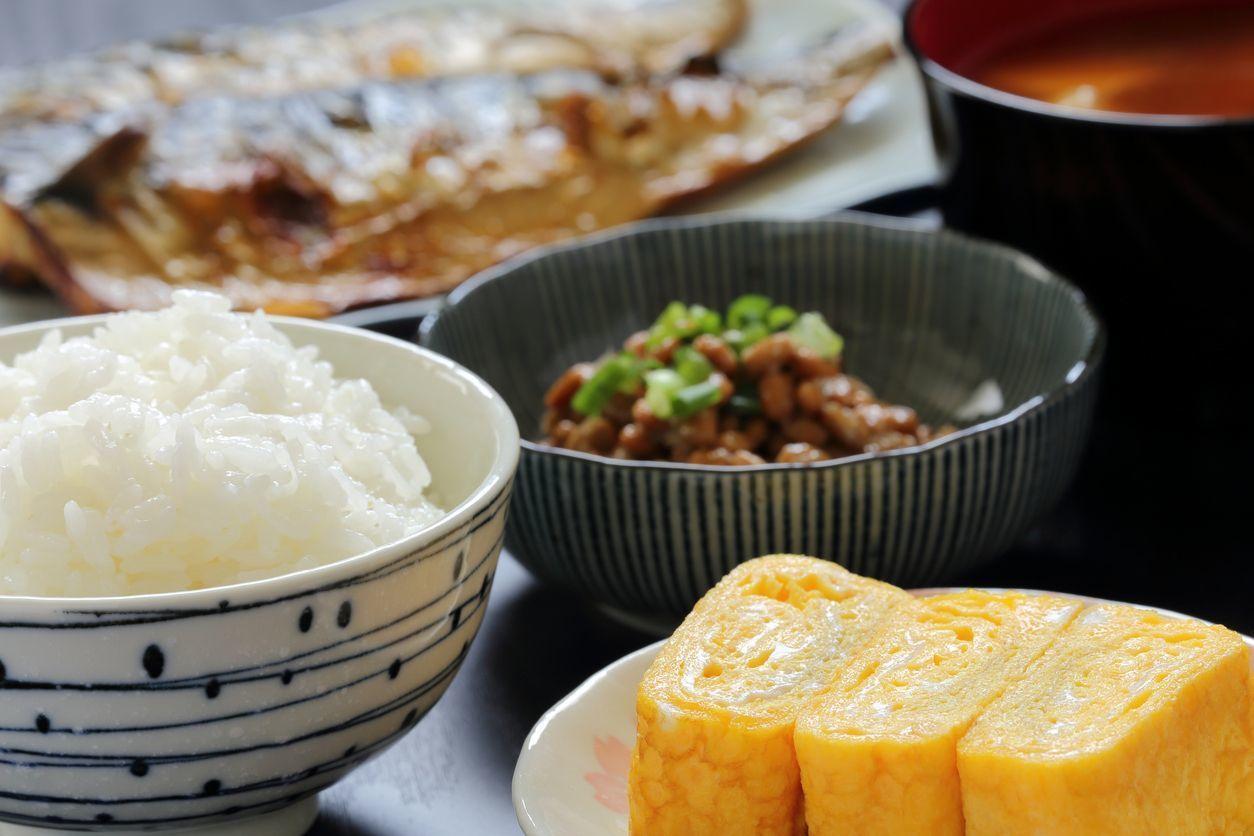 生活習慣 若ハゲ薄毛改善に効果的な食事の作り方