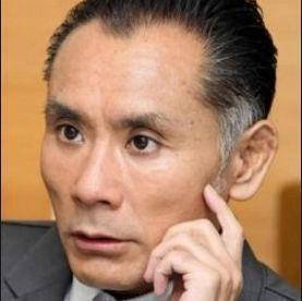芸能人 片岡鶴太郎